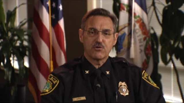 Newport News Police Department