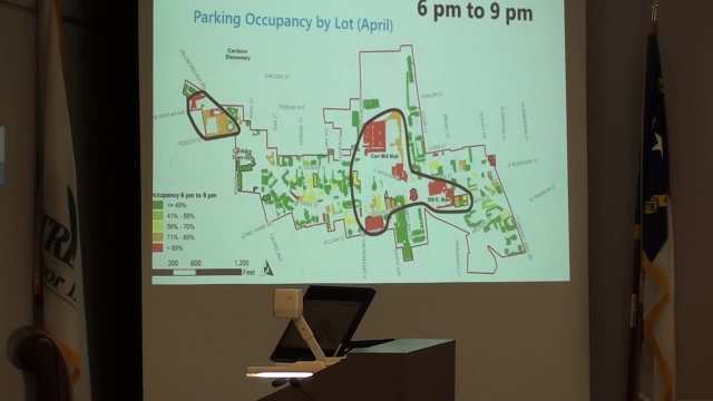 Downtown Parking Study 6/12/2016 - Part 2